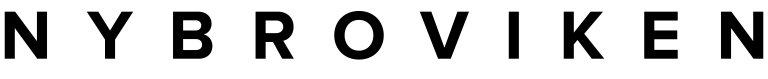 Logo Nybroviken - @nybroviken - nybroviken.com