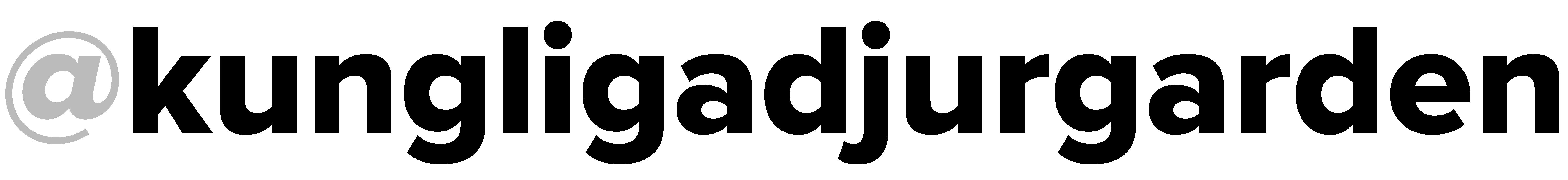 Logo @kungligadjurgarden - Kungliga Djurgården - En av världens vackraste stadsparker. - @kungligadjurgarden - kungligadjurgarden.com