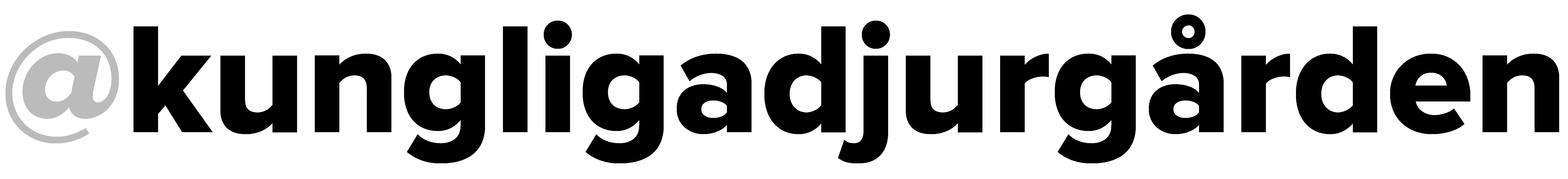 Logo @kungligadjurgården - Kungliga Djurgården - En av världens vackraste stadsparker. - @kungligadjurgarden - kungligadjurgarden.com