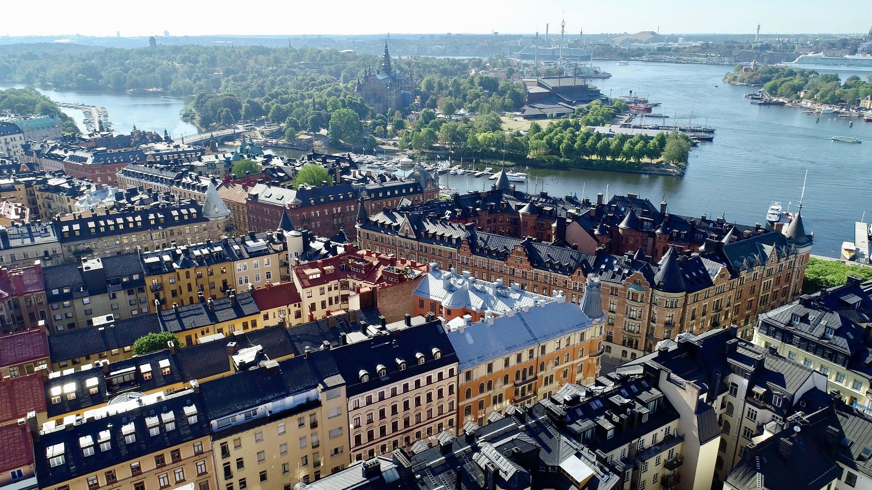 Östermalm, Stockholm - Est. 1998 - @ostermalm - ostermalm.com