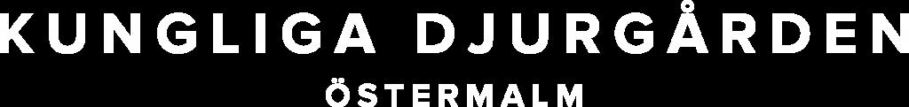 Logo Kungliga Djurgården, Östermalm, Stockholm - Kungliga Djurgården en del av Östermalm - @kungligadjurgarden - kungligadjurgarden.com