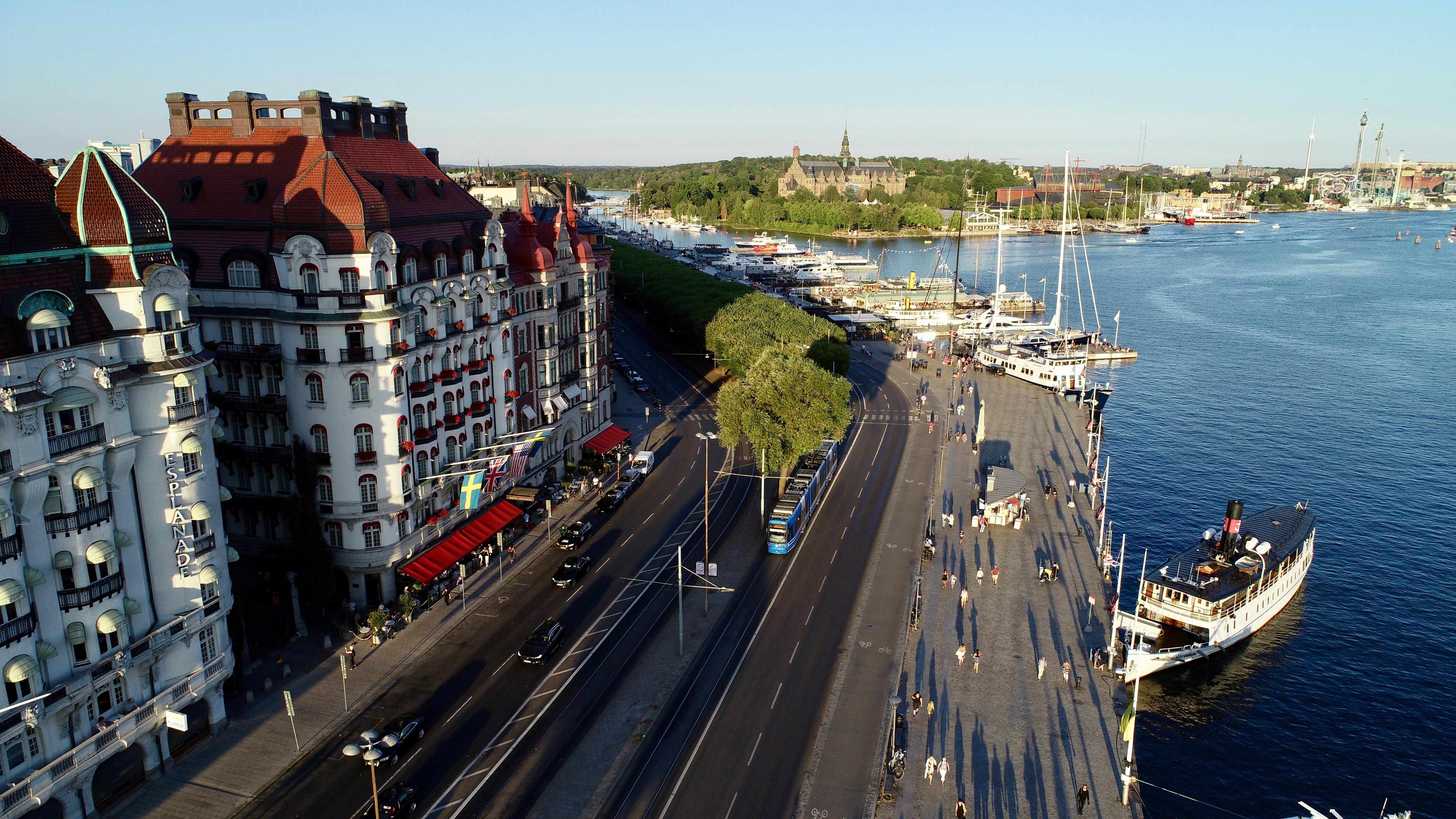 Hotel Diplomat Stockholm - @diplomathotel @hoteldiplomat #diplomathotel #hoteldiplomat
