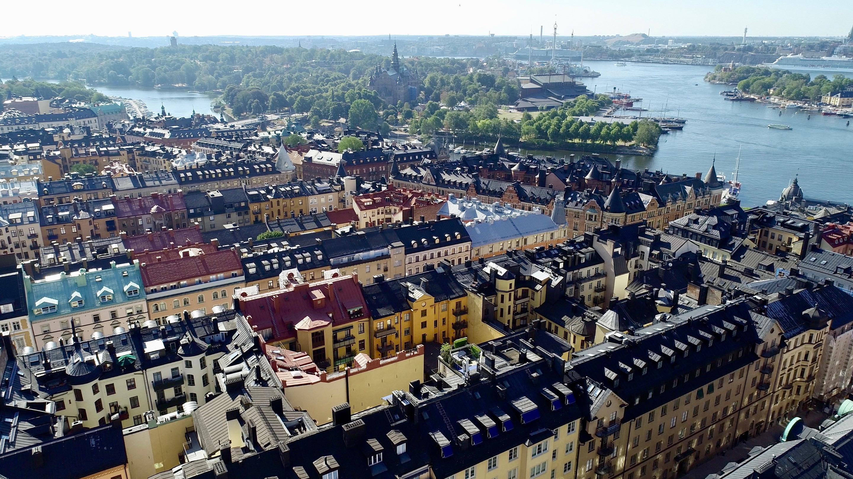 Östermalm, Stockholm - @ostermalm - ostermalm.com